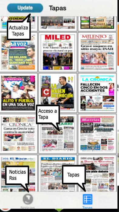 Entre Noticias Mexico