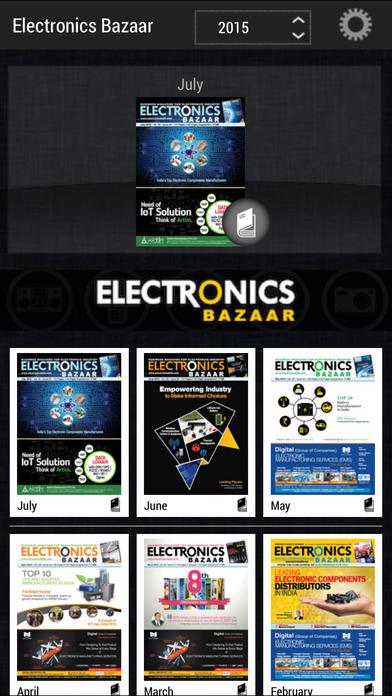 Electronics Bazaar India