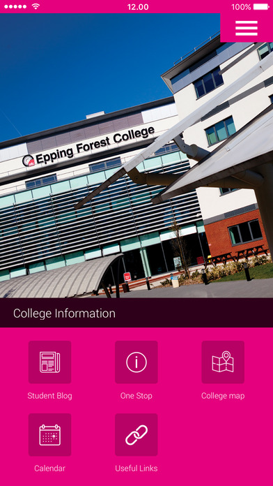 Epping Forest College