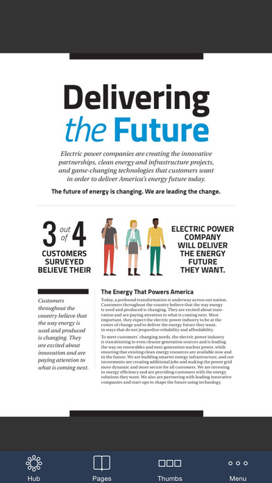 Electric Perspectives Magazine HD