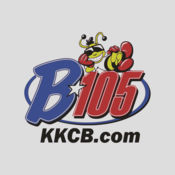 B105 - Today's Best Country - Duluth (KKCB)