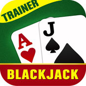 Blackjack Trainer - Card Counting&Basic Strategy