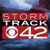 CBS42 Weather - Birmingham Radar & Forecasts 4.4.1000