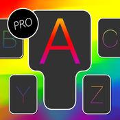 Color Keys Keyboard Pro 1
