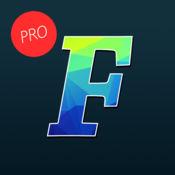 Cool Font Keyboard Pro 1