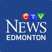 CTV News Edmonton Weather 4.4.1100