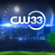 CW33 Dallas Texas Weather 4.4.603