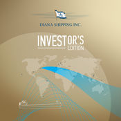 Diana Shipping Inc. app 1.4.3