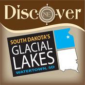 Discover Glacial Lakes 16.48.1