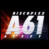 Discoplex A61 Alzey 2.6