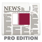 Doha News & Qatar Today Pro Edition 1