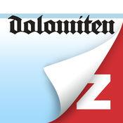 Dolomiten Tagblatt der Südtiroler, Zett, Wiku