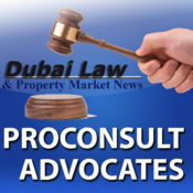 Dubai Law by ProConsult