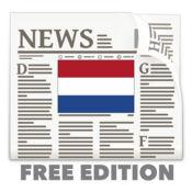 Dutch News in English for Amsterdam & Netherland 1