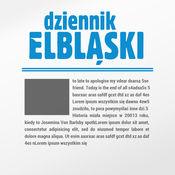 Dziennik Elbląski
