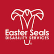 EASTER SEALS NEW YORK