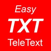 EasyTeleText