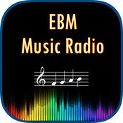 EBM Music Radio With Trending News