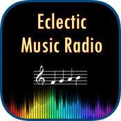 Eclectic Music Radio With Trending News