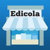 Edicola Maggioli 1.5
