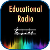 Educational Radio With Trending News