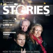 Egmont STORIES 1.2