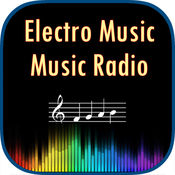 Electro Music Radio With Trending News