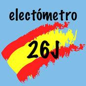 Electómetro 26J 1