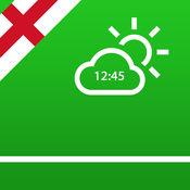 England 2014 Clock 1