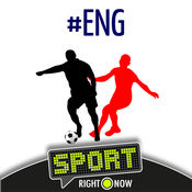 England Football by Sport RightNow