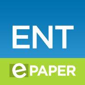 Enterprise ePaper for iPad