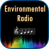 Environmental Music Radio With Trending News