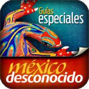 Especiales México desconocido 1.0.27