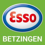 Esso Station Be...