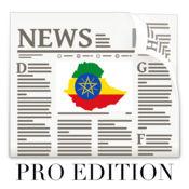 Ethiopia News & Ethiopian Music (Pro Edition) 1
