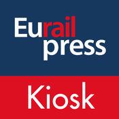 Eurailpress Kiosk