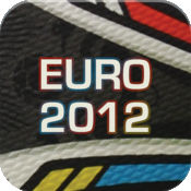Euro 2012 - Ultimate Football News App 1