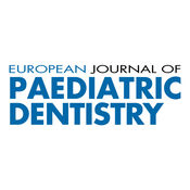 European journal of Paediatric Dentistry 1.0.1