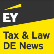 EY Tax  Law DE News