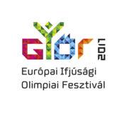 EYOF Győr 2017 Önkéntesek 1.6.4