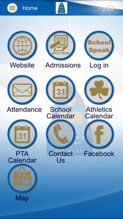 Donahue Academy