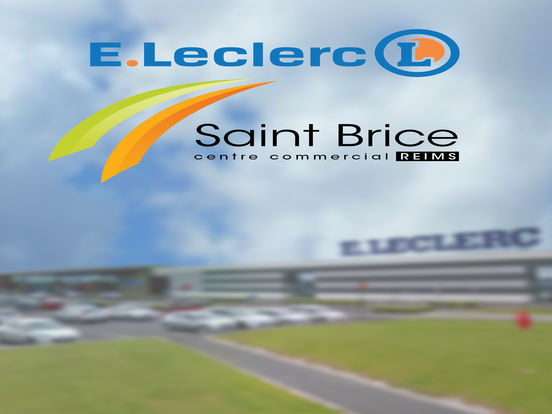 E.Leclerc Saint Brice