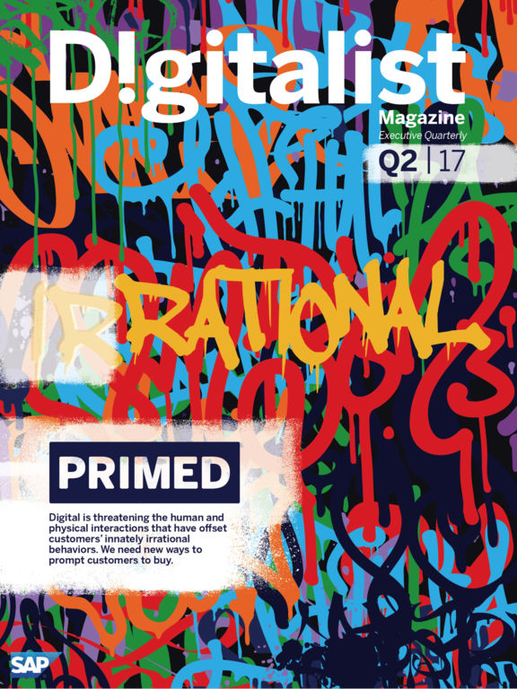 Digitalist Magazine, Executive Quarterly
