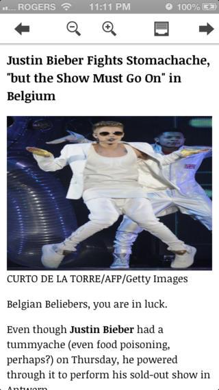ET News - Google edition