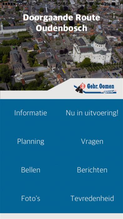 Doorgaande Route Oudenbosch