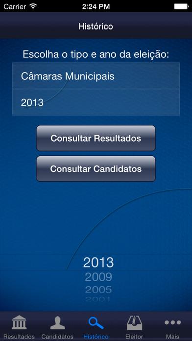 Eleições Açores