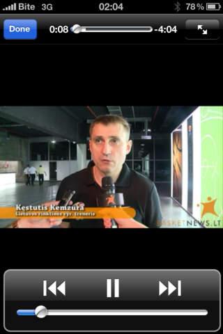 EuroBasket News 2011