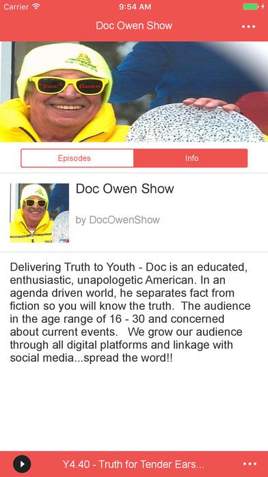 Doc Owen Show