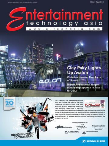 E-Tech Asia