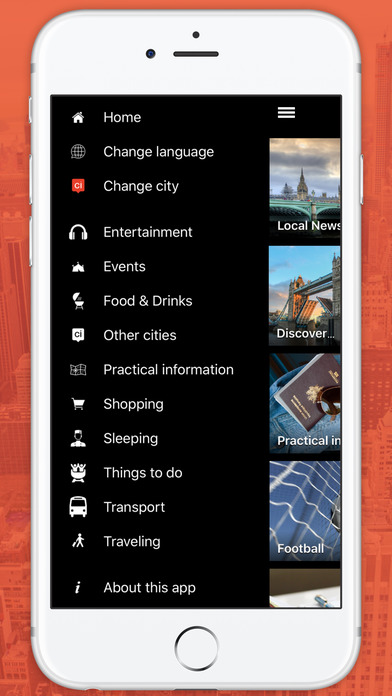 Exeter App